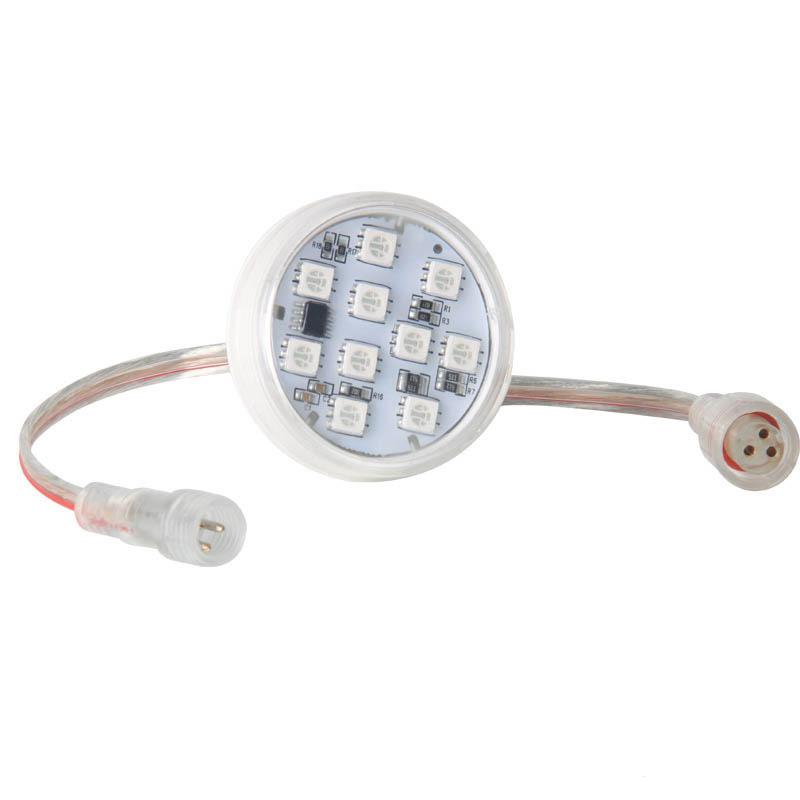 45MM RGB LED Pixel Light