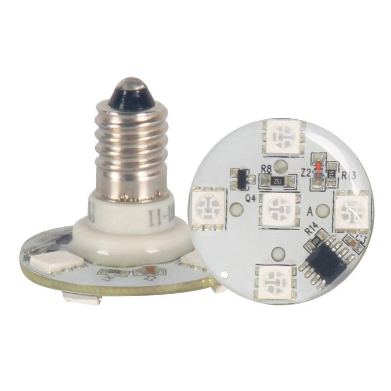 super bright single color 60V/110V SMD3528 amusement led lighting