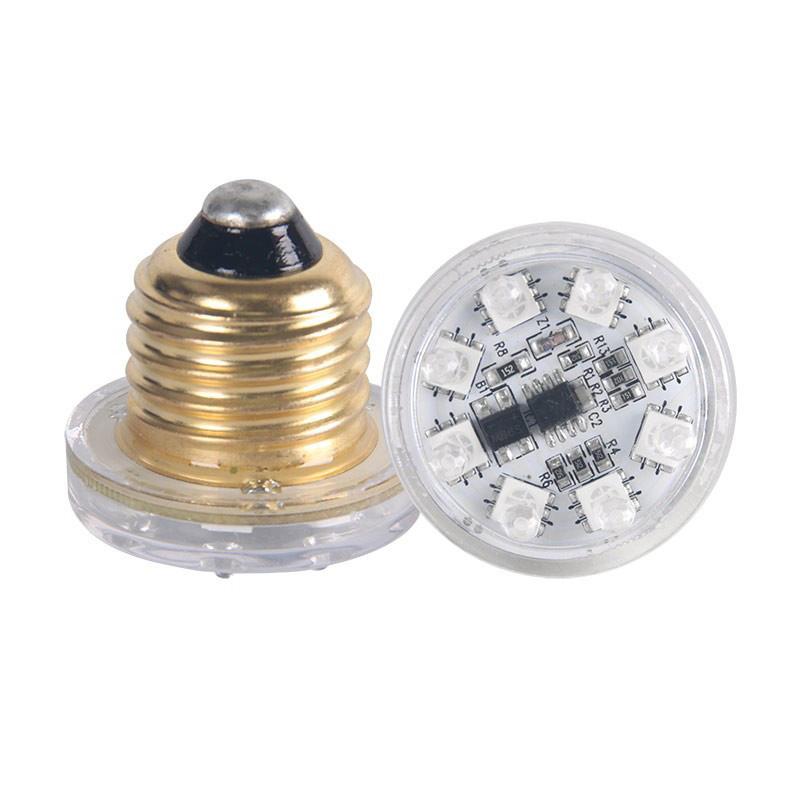 High quality e27 3528 smd cabochon led amusement lights