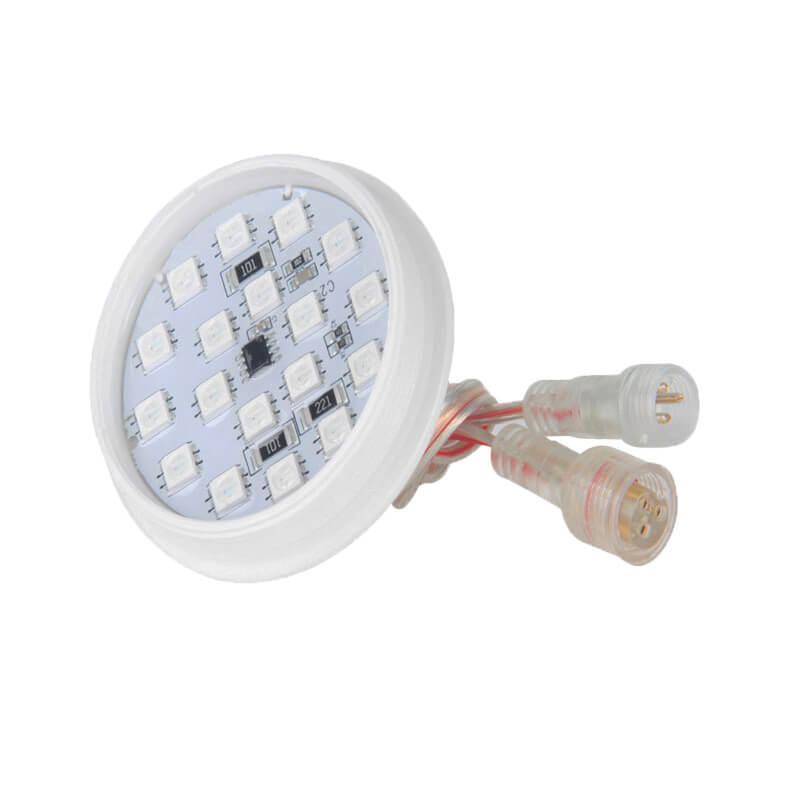 LED RGB Amusement Lighting IP65