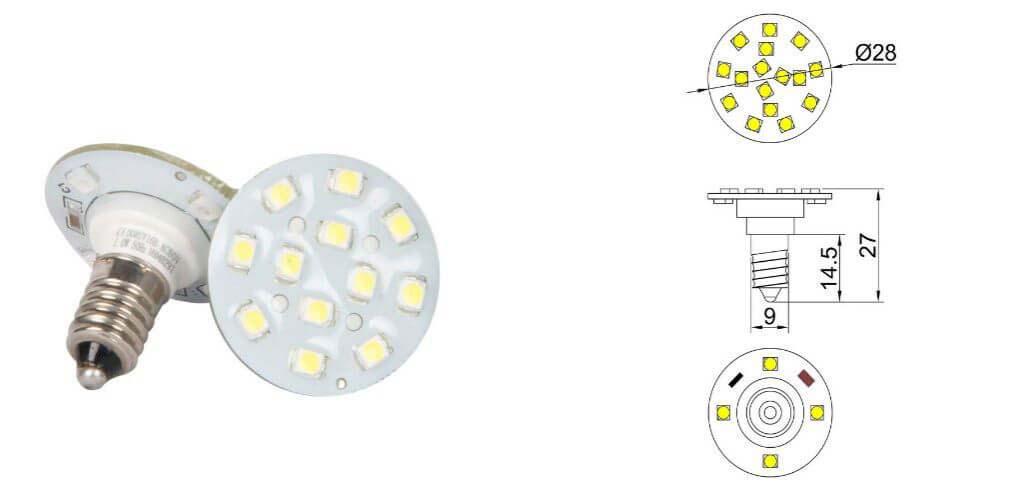 Hot sale SMD3528 amusement led lighting