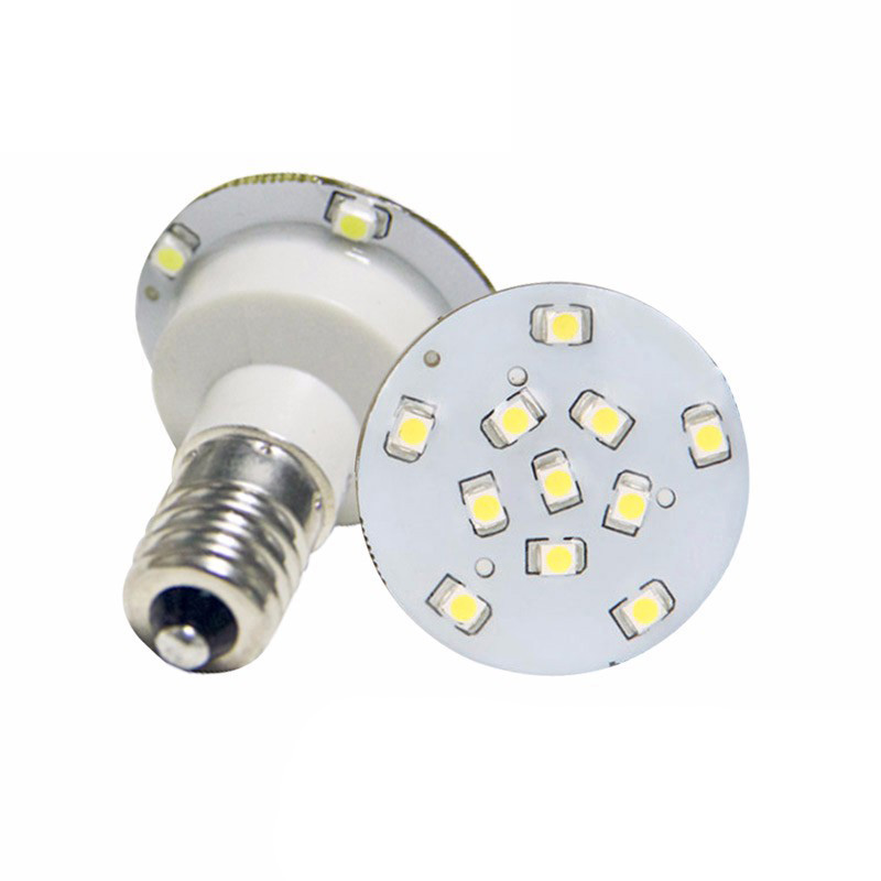 E14 pre-programmed 3528smd auto running amusement led lighting