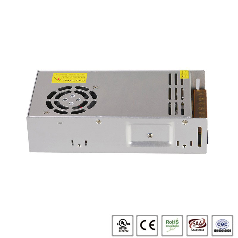 DC 12/24V 33.33A 400W led switching power supply