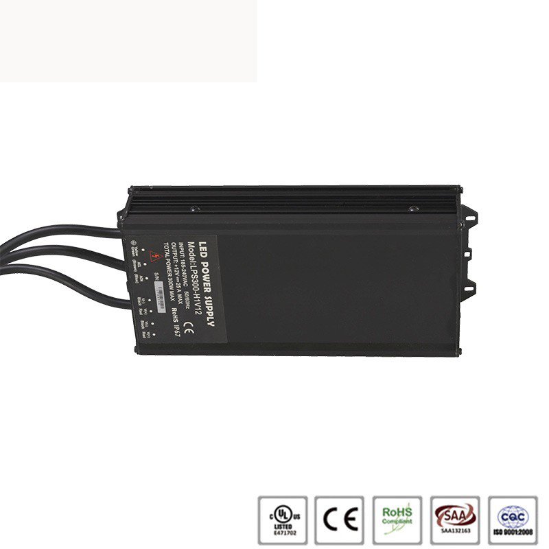 Led switching power supply factory