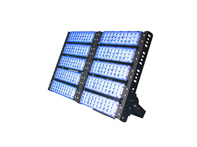 High power flood light – one of the most widely used lighting fixtures