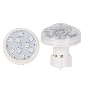 LED amusement lighting