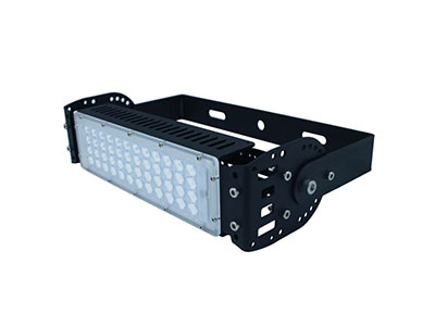 Industrial led flood light is the best lighting tool for tunnel