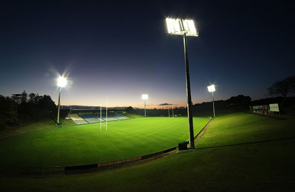 remote control flood lights