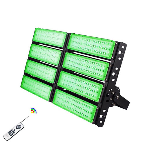 rgb flood lights